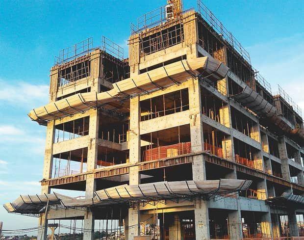 Norma define padrões de qualidade e segurança em construção de imóveis