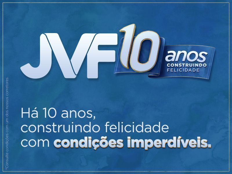 Aniversário 10 Anos JVF