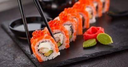 Restaurante no Cabula tem pratos especiais e rodízio japonês