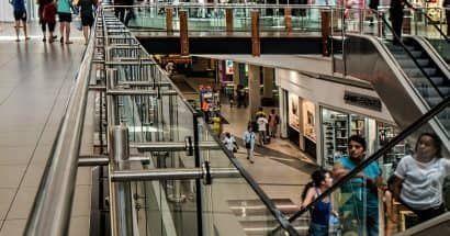 Shopping no Cabula tem espaço para quem busca serviços