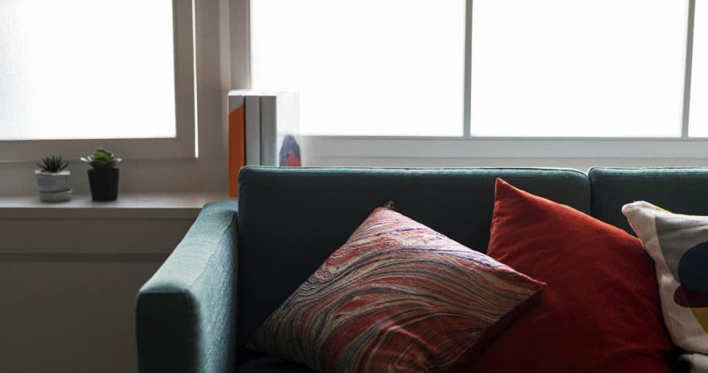 Influência da posição do sol no apartamento