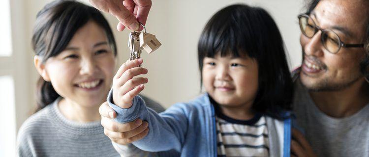 Descubra como sair do aluguel e realize o sonho da casa própria