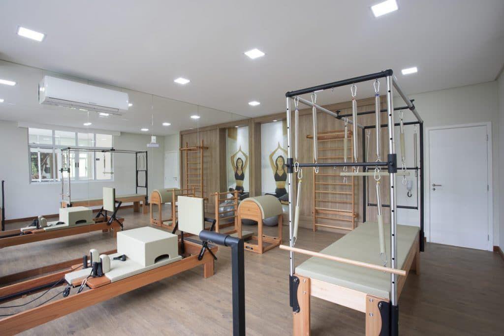 pilates, Allegri Cabula