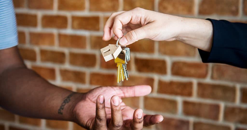 cresce a concessão de crédito imobiliario