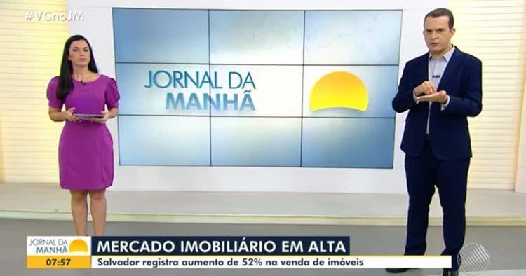 Mercado imobiliário na Bahia tem crescimento em 2021