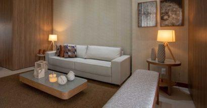 Allegri Cabula alia alto padrão de qualidade, segurança e conforto