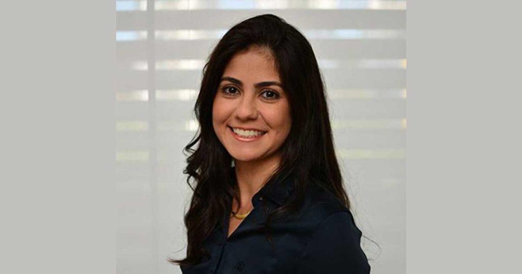 Advogada Lais Costa Tourinho